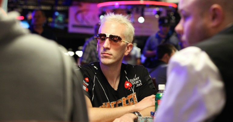 Chances of ElkY qualifying for France at Global Poker Masters slipping away
