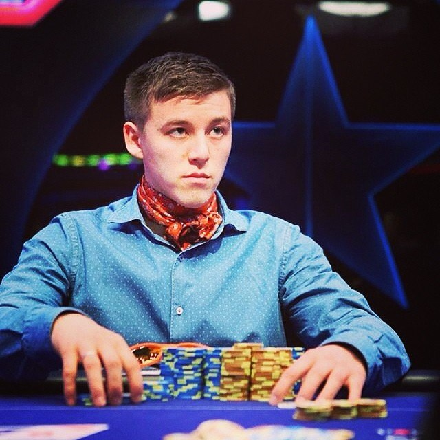 Top 4 confirmed for Team Russia at Global Poker Masters