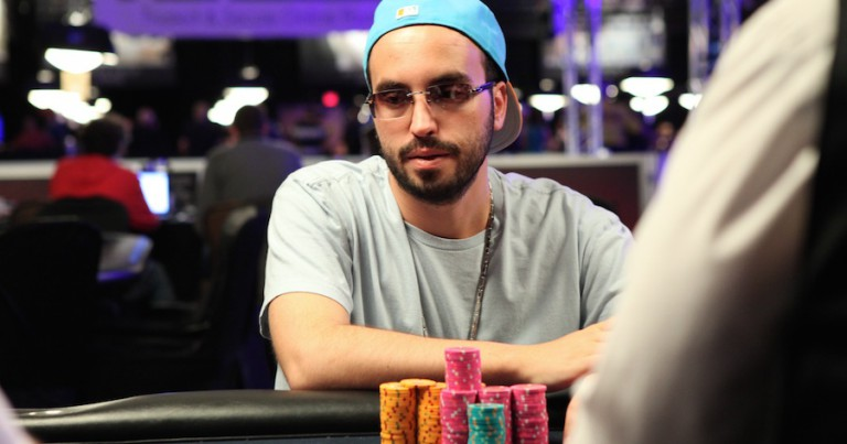 Team USA's Bryn Kenney moves to #2 in GPI World Poker Rankings