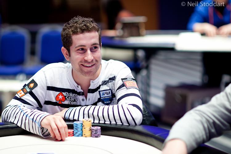 WSOP Main Event Champ Duhamel to play Global Poker Masters