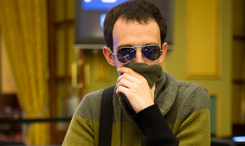 #TeamUkraine member Igor Yaroshevsky 4th at WPT LAPC